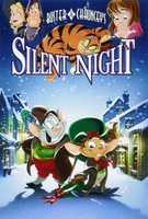 Buster & Chauncey's Silent Night movie poster (1998) picture MOV_bd25f4b1