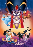 The Return of Jafar movie poster (1994) picture MOV_bd2649d0