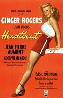 Heartbeat movie poster (1946) picture MOV_bd26fbfe