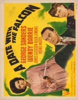 A Date with the Falcon movie poster (1941) picture MOV_bd27896f