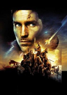 Outlander movie poster (2008) poster MOV_bd284d83