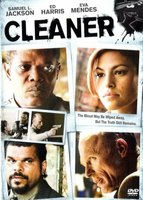 Cleaner movie poster (2007) picture MOV_bd2ce178