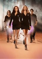 Vampire Academy movie poster (2014) picture MOV_bd34cbf0
