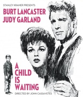 A Child Is Waiting movie poster (1963) picture MOV_bd363aad