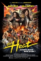 The Heat movie poster (2013) picture MOV_bd375fba