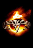Van Halen: Video Hits Vol. 1 movie poster (1996) picture MOV_bd394136