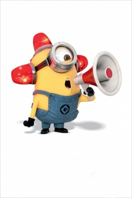 Despicable Me 2 movie poster (2013) poster MOV_bd3b5f58