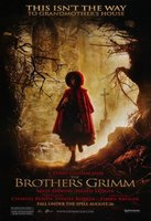 The Brothers Grimm movie poster (2005) picture MOV_8359fcbb