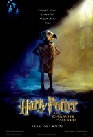 Harry Potter and the Chamber of Secrets movie poster (2002) picture MOV_bd3e5e10