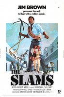 The Slams movie poster (1973) picture MOV_bd3f4e3d