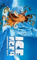 Ice Age: Continental Drift movie poster (2012) picture MOV_bd407013