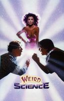 Weird Science movie poster (1985) picture MOV_bd47f201