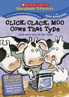 Click, Clack, Moo: Cows That Type movie poster (2001) picture MOV_bd4bb524