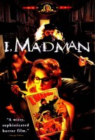 I, Madman movie poster (1989) picture MOV_bd4d9263