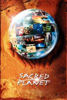 Sacred Planet movie poster (2004) picture MOV_bd4df15a