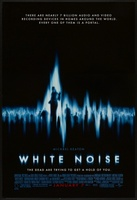 White Noise movie poster (2005) picture MOV_bd4f4396