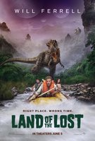 Land of the Lost movie poster (2009) picture MOV_bd51912a