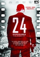 24 Exposures movie poster (2013) picture MOV_bd535f99