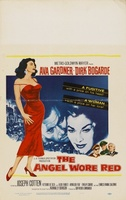 The Angel Wore Red movie poster (1960) picture MOV_bd5376c6