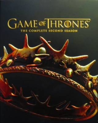 Game of Thrones movie poster (2011) poster MOV_bd5722c4