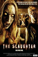 The Slaughter movie poster (2006) picture MOV_bd57bbbf