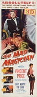 The Mad Magician movie poster (1954) picture MOV_bd5941f0