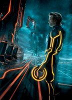 TRON: Legacy movie poster (2010) picture MOV_bd5b5cdc