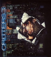 Critters 3 movie poster (1991) picture MOV_bd5db90a