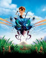 The Ant Bully movie poster (2006) picture MOV_bd5e4e11