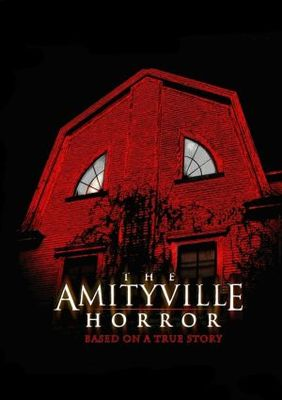 The Amityville Horror movie poster (2005) poster MOV_bd5fc10a