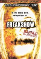 Freakshow movie poster (2007) picture MOV_bd60b2ee