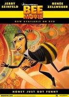 Bee Movie movie poster (2007) picture MOV_37367736