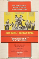 McLintock! movie poster (1963) picture MOV_8cfba379