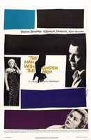 The Man with the Golden Arm movie poster (1955) picture MOV_bd643d47