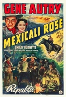 Mexicali Rose movie poster (1939) picture MOV_bd655944