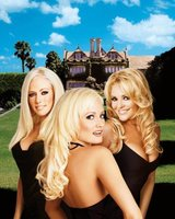 The Girls Next Door movie poster (2005) picture MOV_bd6657b8