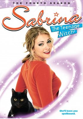 Sabrina, the Teenage Witch movie poster (1996) poster MOV_bd6a1956