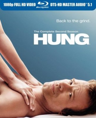 Hung movie poster (2009) poster MOV_bd6ba063