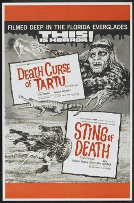 Death Curse of Tartu movie poster (1966) poster MOV_bd6ceceb