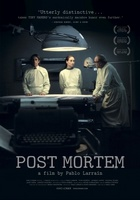Post Mortem movie poster (2010) picture MOV_bd6d361e