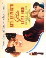 Gilda movie poster (1946) picture MOV_bd6d87cc