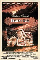 Heaven's Gate movie poster (1980) picture MOV_bd7191a8