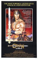 Conan The Destroyer movie poster (1984) picture MOV_bd7535b6