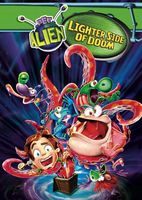 Pet Alien movie poster (2005) picture MOV_bd78171d