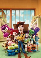 Toy Story 3 movie poster (2010) picture MOV_bd7a1a8b