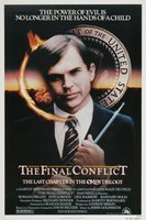 The Final Conflict movie poster (1981) picture MOV_bd7e2210