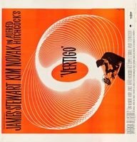 Vertigo movie poster (1958) picture MOV_bd805912