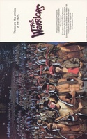 The Warriors movie poster (1979) picture MOV_31b147cb