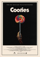 Cooties movie poster (2014) picture MOV_bd813d9c