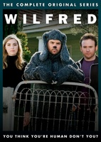 Wilfred movie poster (2007) picture MOV_bd83bef4